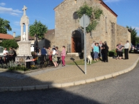 Exposition Chapelle...